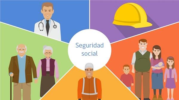 Cómo cotizar seguridad social?